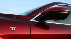 Alfa Romeo Giulia Ti 2020, uno dei nuovi colori