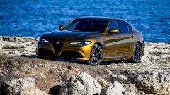 Alfa Romeo Giulia vince due premi agli Sport Auto Award