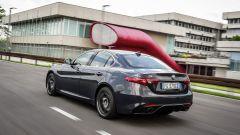 Alfa Romeo Giulia Veloce a benzina