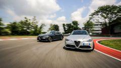 Alfa Giulia Veloce: meglio Diesel o a benzina? [VIDEO] - Immagine: 22