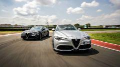 Alfa Giulia Veloce: meglio Diesel o a benzina? [VIDEO] - Immagine: 2