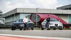 Alfa Giulia Veloce: meglio Diesel o a benzina? [VIDEO] - Immagine: 1