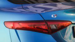 Alfa Romeo Giulia Veloce Q4: a richiesta si può avere anche il differenziale autobloccante meccanico