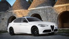 Alfa Romeo Giulia Veloce Ti: arriverà nel 2020