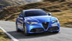 Alfa Romeo Giulia vs BMW Serie 3 2019: qual è la migliore? - Immagine: 2