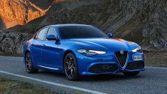 Alfa Romeo Giulia vs BMW Serie 3 2019: qual è la migliore? - Immagine: 4