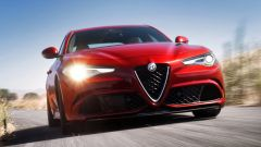 Alfa Romeo Giulia - Immagine: 2