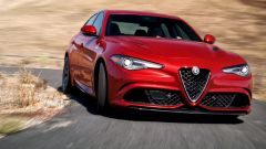 Alfa Romeo Giulia - Immagine: 3