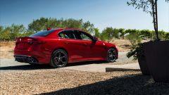 Alfa Romeo Giulia - Immagine: 9