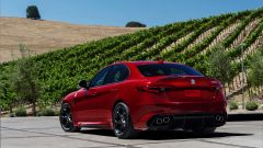Alfa Romeo Giulia - Immagine: 10