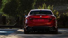 Alfa Romeo Giulia - Immagine: 11