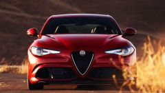 Alfa Romeo Giulia - Immagine: 12