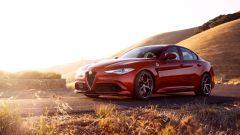Alfa Romeo Giulia - Immagine: 13