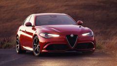 Alfa Romeo Giulia - Immagine: 14