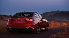 Alfa Romeo Giulia - Immagine: 16