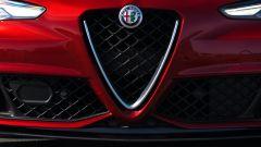 Alfa Romeo Giulia - Immagine: 17