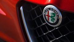 Alfa Romeo Giulia - Immagine: 20