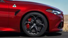 Alfa Romeo Giulia - Immagine: 24