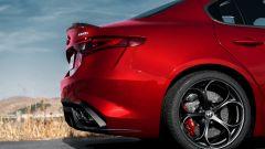 Alfa Romeo Giulia - Immagine: 26