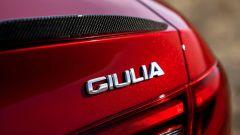 Alfa Romeo Giulia - Immagine: 29