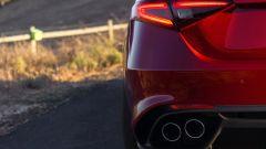 Alfa Romeo Giulia - Immagine: 30