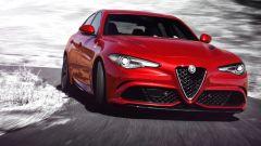 Alfa Romeo Giulia - Immagine: 33