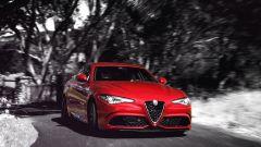Alfa Romeo Giulia - Immagine: 34