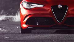 Alfa Romeo Giulia - Immagine: 35