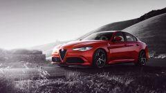 Alfa Romeo Giulia - Immagine: 36