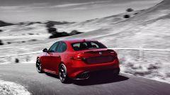 Alfa Romeo Giulia - Immagine: 37