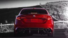 Alfa Romeo Giulia - Immagine: 39
