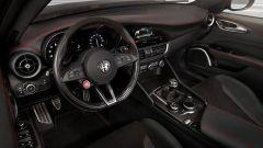 Alfa Romeo Giulia - Immagine: 40