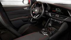 Alfa Romeo Giulia - Immagine: 41