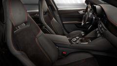 Alfa Romeo Giulia - Immagine: 45