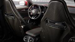 Alfa Romeo Giulia - Immagine: 47