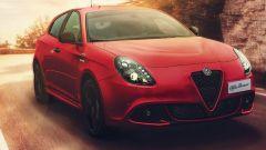 Alfa Romeo Giulietta 110 Edizione