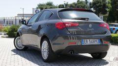 Alfa Romeo Giulietta 1.6 JTDm-2: la vernice è ancora brillante