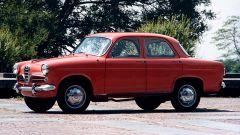 Alfa Romeo Giulietta (1955)