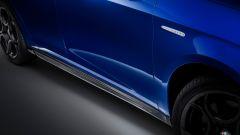 Alfa Romeo Giulietta: arrivano i pacchetti Tech e Carbon Look  - Immagine: 4