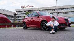 Alfa Romeo Giulietta 2019: ancora attuale o sorpassata?  - Immagine: 3