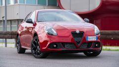 Alfa Romeo Giulietta 2019: ancora attuale o sorpassata?  - Immagine: 4
