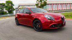 Alfa Romeo Giulietta 2019: ancora attuale o sorpassata?  - Immagine: 15