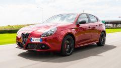 Alfa Romeo Giulietta 2019: ancora attuale o sorpassata?  - Immagine: 16