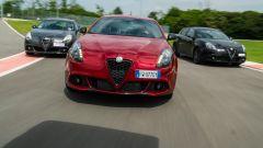 Alfa Romeo Giulietta 2019: ancora attuale o sorpassata?  - Immagine: 1