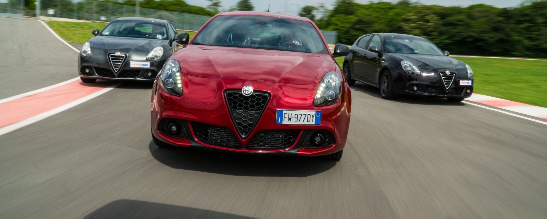 Alfa Romeo Giulietta 2019: ancora attuale o sorpassata?