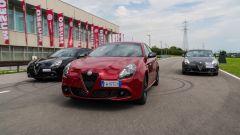 Alfa Romeo Giulietta 2019: ancora attuale o sorpassata?  - Immagine: 19