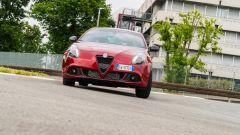 Alfa Romeo Giulietta 2019: ancora attuale o sorpassata?  - Immagine: 33