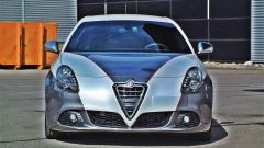 Alfa Romeo Giulietta by Auto Avio frontale