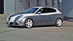 Alfa Romeo Giulietta by Auto Avio laterale sx