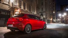 Alfa Romeo Giulietta Fast & Furious 6 - Immagine: 2
